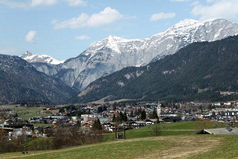 FOTKA - Saalfelden a Ritzensee 04