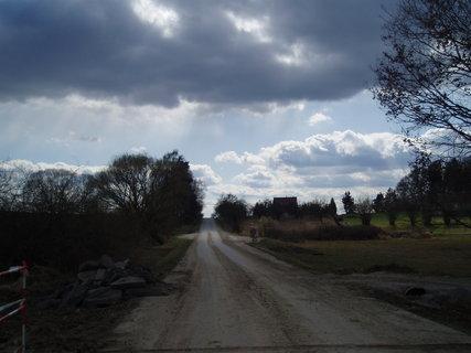 FOTKA - z procházky   1.4.2012 ...