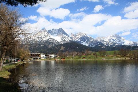 FOTKA - Saalfelden a Ritzensee 17