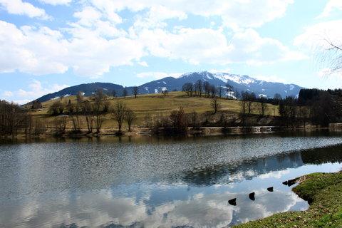 FOTKA - Saalfelden a Ritzensee 18