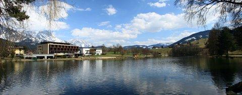 FOTKA - Saalfelden a Ritzensee 23
