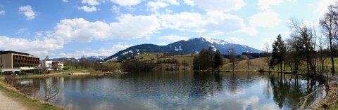 FOTKA - Saalfelden a Ritzensee 24