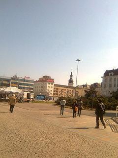 FOTKA - Návštěva Ostravy,...