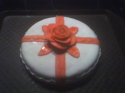 FOTKA - Můj 1.dort
