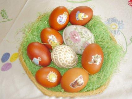 FOTKA - vejce