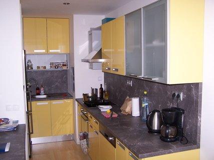 FOTKA - nový kuchyň. kout