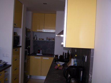 FOTKA - Nová kuchyň