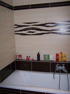 FOTKA - Nový interiér koupelny