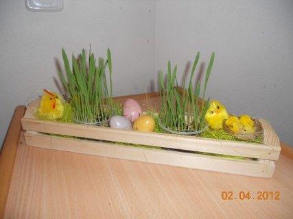 FOTKA - velikonoční dekorace