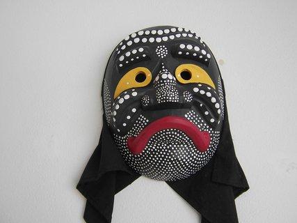FOTKA - maska