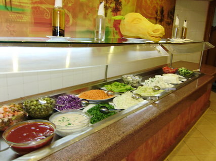FOTKA - Zeleninové saláty