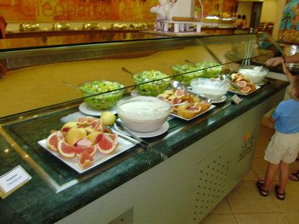 FOTKA - Ovocné saláty