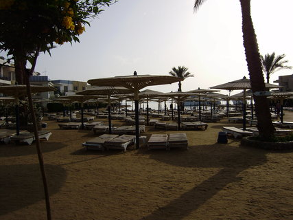 FOTKA - Pláž u hotelu Sea Gull