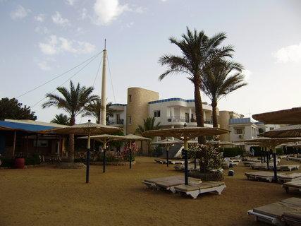 FOTKA - Restaurace na pláži
