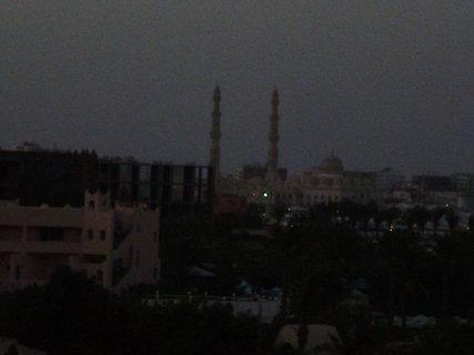 FOTKA - Hurghada večer