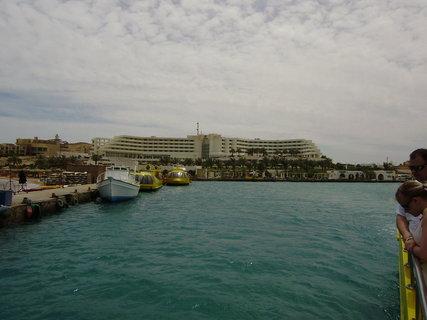FOTKA - Přístav - Hurghada