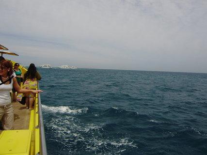 FOTKA - Na moři