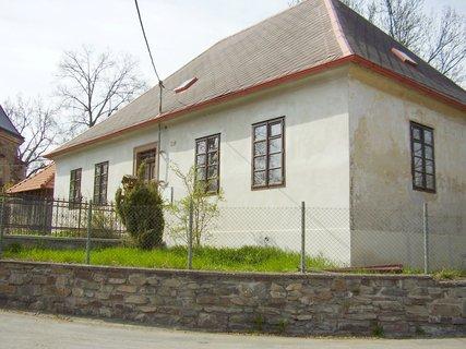 FOTKA - domeček