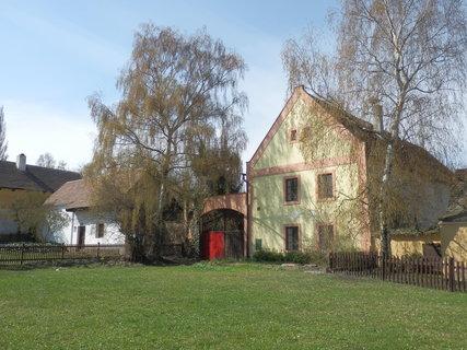 FOTKA - vesnička Třebíz