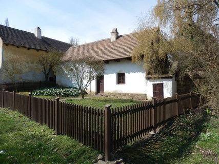 FOTKA - Slánsko, vesnička Třebíz