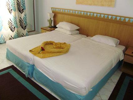 FOTKA - Úprava postele