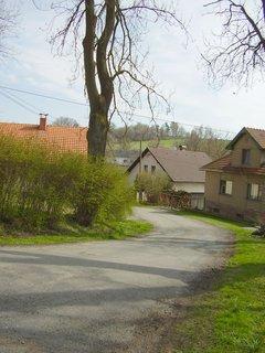 FOTKA - domečky místní