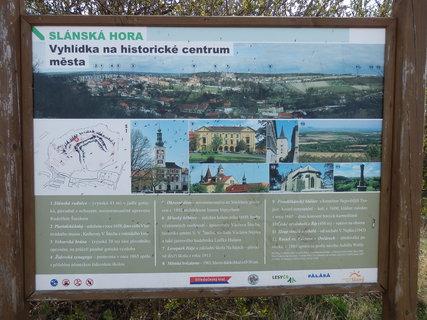 FOTKA - na Slánské hoře (článek bude 4.5.)