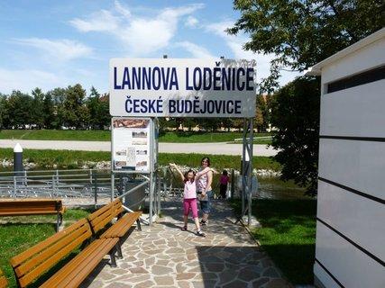 FOTKA - 4-dcéra s rodinkou na dovolenke v Južných Čechách