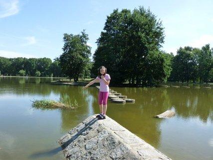 FOTKA - na dovolenke v Južných Čechách 9