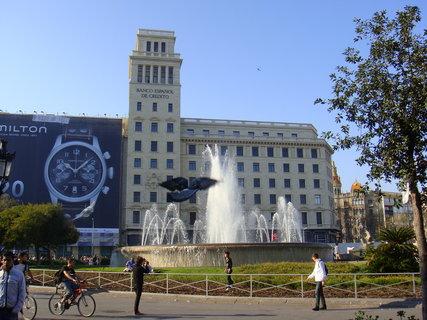 FOTKA - Banco Espaňol