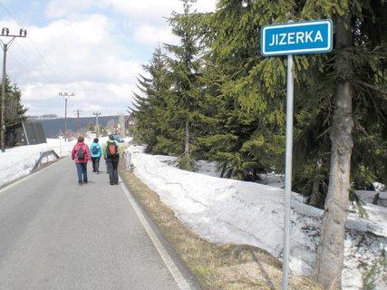 FOTKA - Harachov v dubnu 2012-21