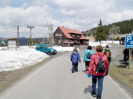 FOTKA - Harachov v dubnu 2012-22