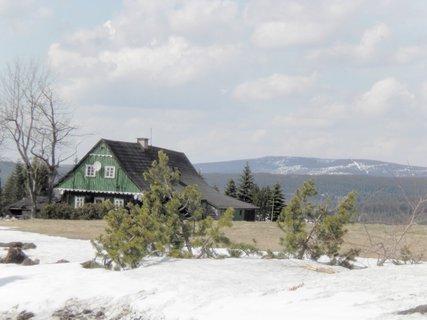 FOTKA - Harachov v dubnu 2012-23
