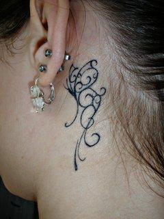 FOTKA - tetování