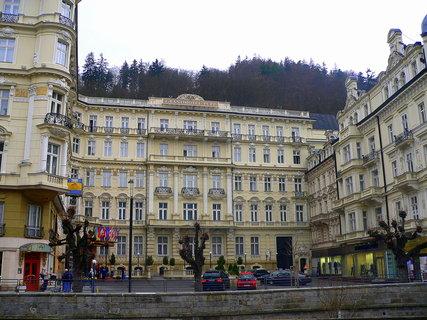 FOTKA - Hotel PUPP v celé kráse