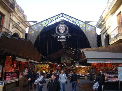 FOTKA - Velká tržnice