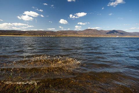 FOTKA - U Kyjické přehrady
