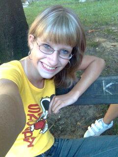 FOTKA - Vzpomínání - dcera asi před 5 lety