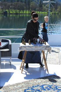 FOTKA - Otevření lodní sezony v Zell am See 3