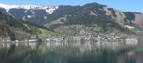 FOTKA - Zell am See z lodi 6