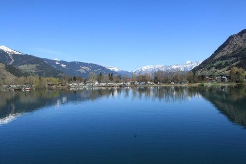 FOTKA - Zell am See z lodi 18