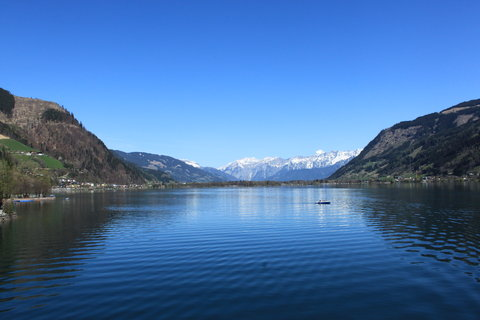 FOTKA - Zell am See z lodi 26