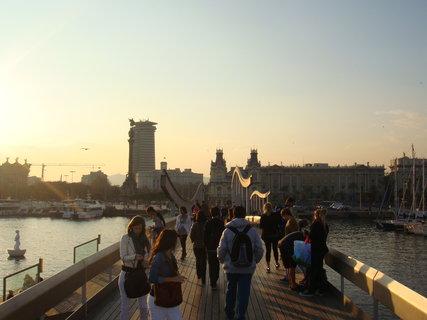 FOTKA - Cestou ke Kolumbově lodi