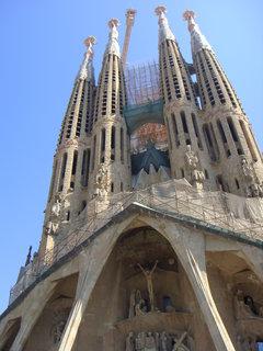 FOTKA - nejznámější modernistická stavba světa
