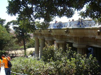 FOTKA - Výstavba parku proběhla v letech 1900 – 1914; projekt zahradního města se však realizovat nepodařilo.