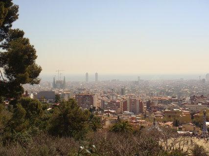 FOTKA - Barcelona jak na dlani