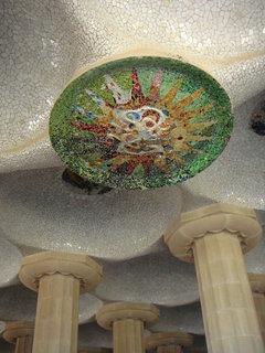 FOTKA - Mozaikový reliéf