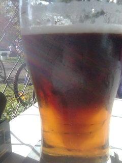 FOTKA - Řezané pivo