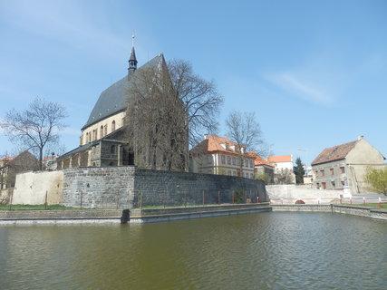 FOTKA - na výletě ve Slaném