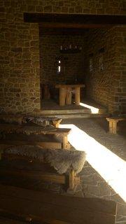 FOTKA - kostelík v Modré 2